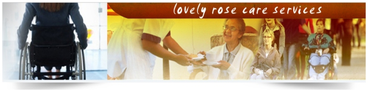 BANNER 3 LOVELY ROSE